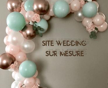 Comunik SIte wedding